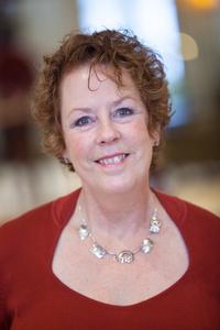 Annette Elizabeth Sykes