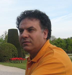 Abdelkhalek Aghzout