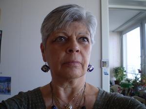 Kerstin Lindstroem (prev. Mowafi)