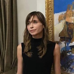 Olga Chernetska