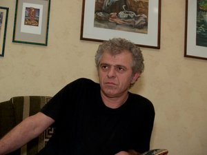Ruslan Agirba