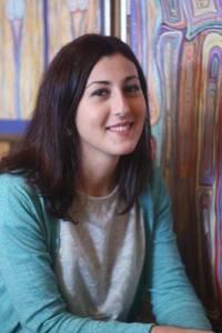 Mariam Devdariani