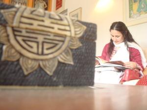 Attiya Shaukat