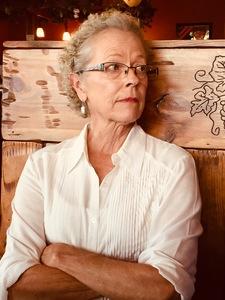 Marcia Shelly