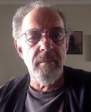 David Barkham