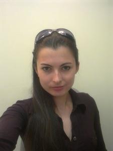 Iryna Honcharova