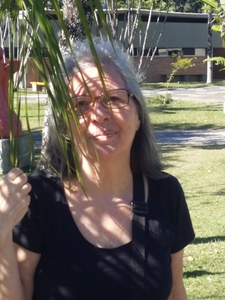 Nelma Camargo
