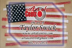 Taylor Swick