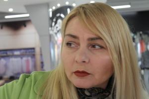 Natalia Esanu
