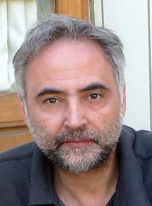 Darius Foroutan