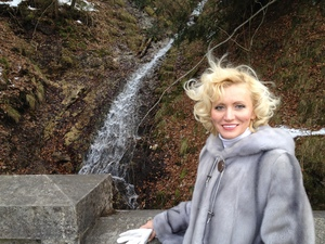 Elina Grosul