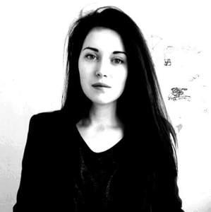 Veronica Cherednichenko