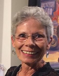 Paula Marker