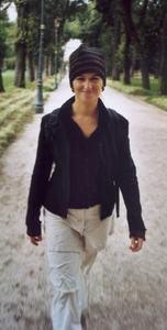 Anne Brömme