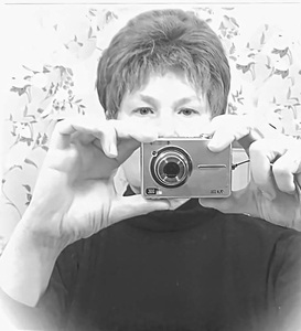 Suzanne Muldrow