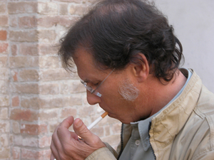 Paolo Residori