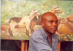 Charles Obike