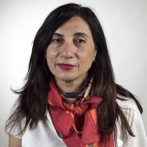 Lina Zeidan