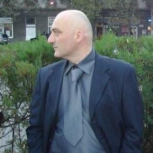 Bacho Tsamelasvili