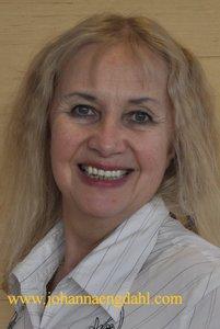 Johanna Engdahl