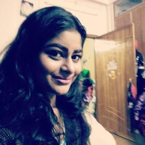 Saileena Bose