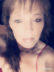 Tracy Stinson