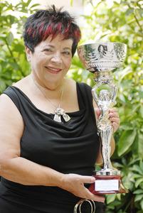 Dina Zilberberg
