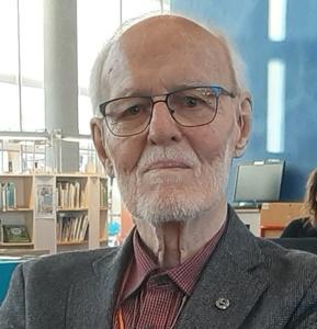 Ingemar Härdelin