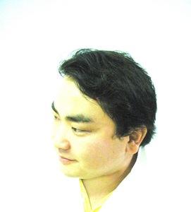 Masashige Furuya