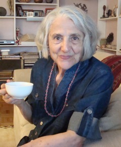 Ersilia Zaccaro Crawford
