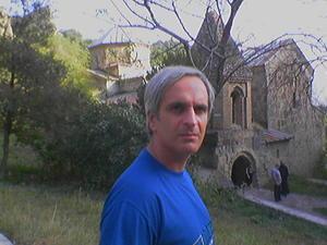 George Khakhutashvili