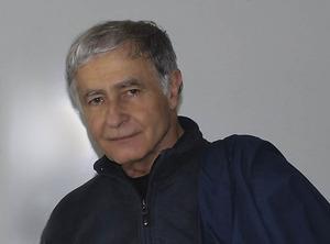 Herman Cater