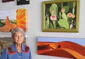 Carole K. Boyd
