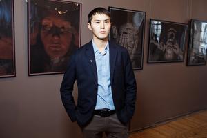 Arzhan Yuteev
