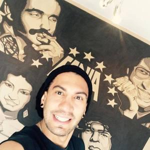 Christian R Gaibor Costales
