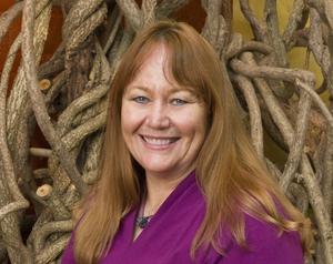 Tina Puckett