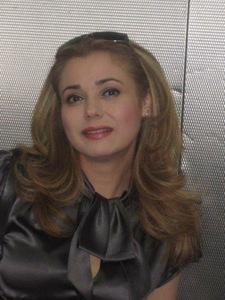 Olga Ladina