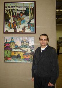 Veselovsky Valery