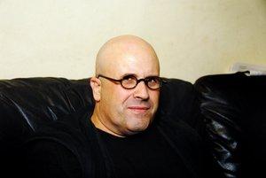 Udi Salmanovich