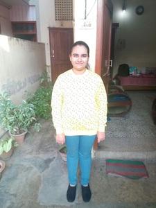 Shruti Mehrotra