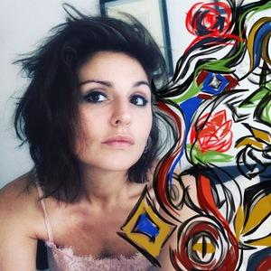 Sophie Daushvili