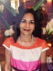 Vasundhara Tolia