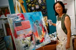 Sue Ye