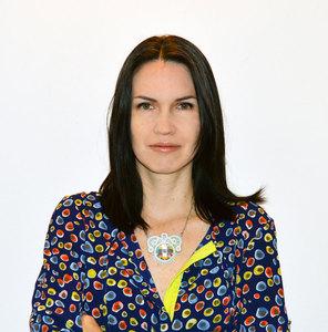 Lucia Chocholackova
