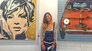 Monica Casali