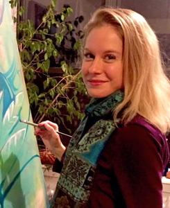 Tara Luther