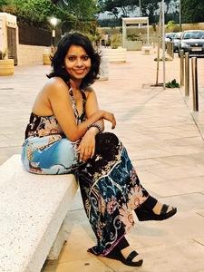 Asmita Rajiv