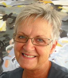 Anne Berit Brogaard