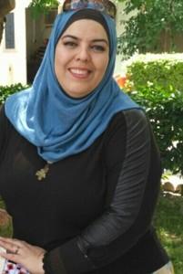 Mayadah B. AL-Nuaimi