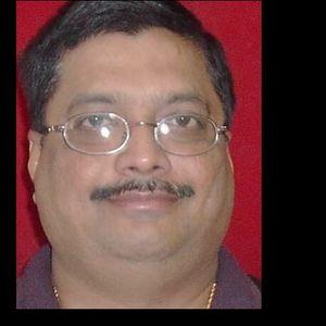 M.Lokeswara Rao
